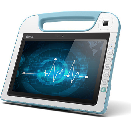 Getac Healthcare Tablet RX10H Fully Rugged