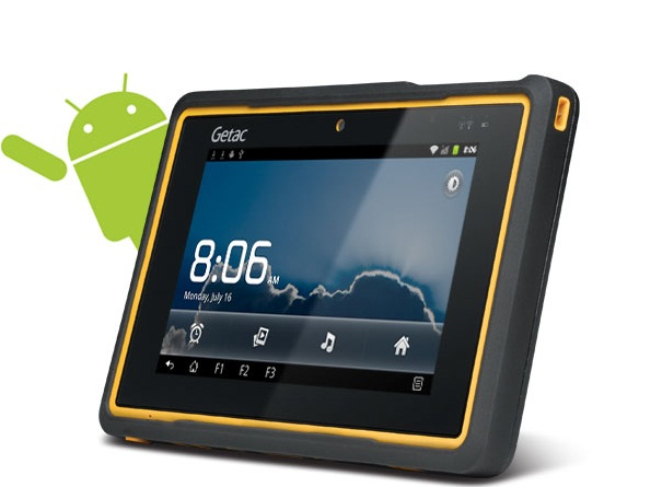 android tablet ortung